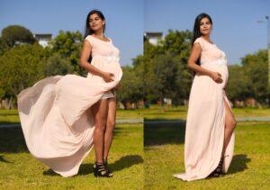 Sesión de fotos para Embarazadas