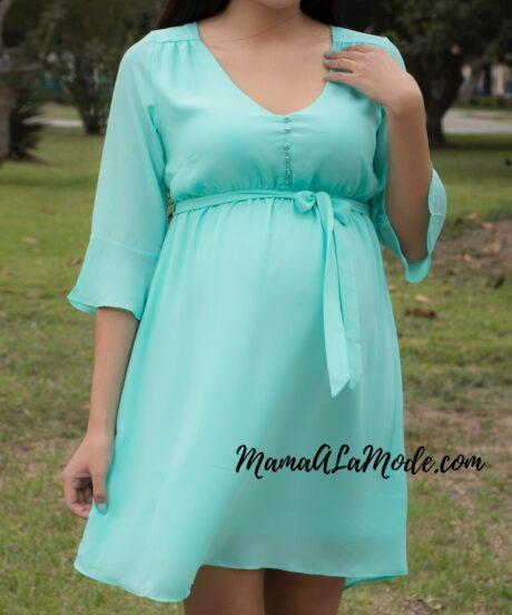 Vestido para embarazadas Aleska
