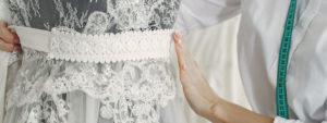 Confeccionando ropa para embarazadas