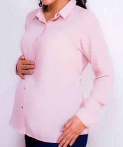 Blusa para embarazadas Camila