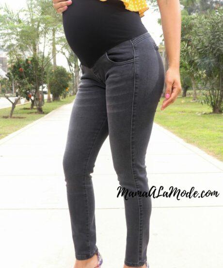 Pantalón para embarazadas Jeans Greisy