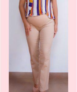 Pantalón para embarazadas Zara