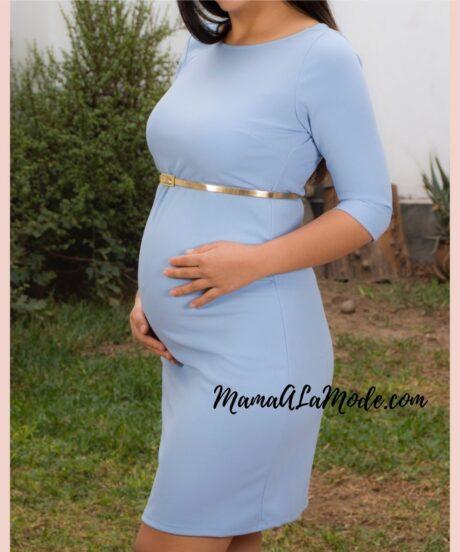 Vestido para embarazadas Look Juvenil