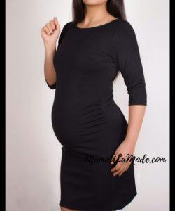 Vestido para embarazadas Sisley