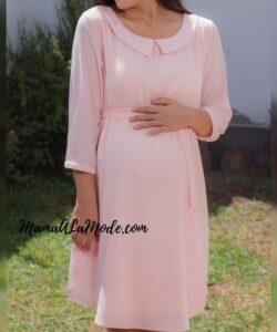 Vestido para embarazadas Paris