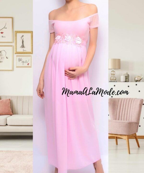 Vestido para Embarazadas Sophy