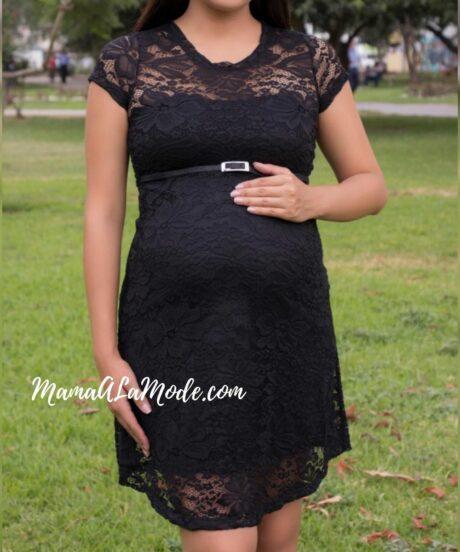 Vestido para embarazadas Vivian