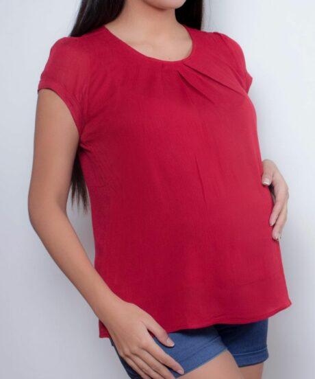 Blusa para embarazadas Donna