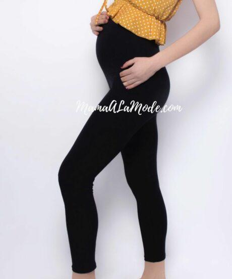 Leggings de embarazo