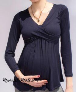 Polo para embarazadas Brenda