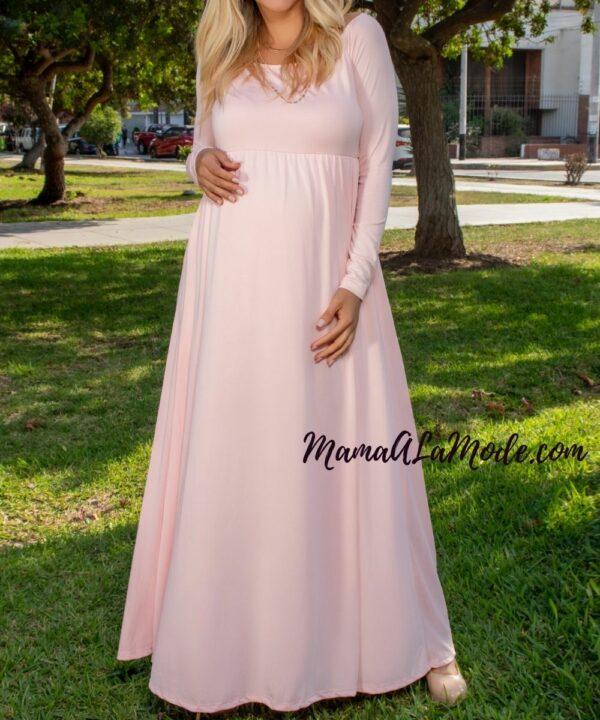 Vestido para embarazadas Loredana
