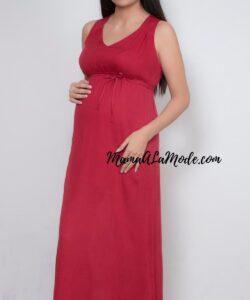 Vestido para embarazadas Antonella
