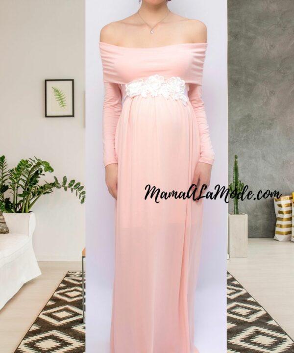 Vestido para embarazadas Antonia