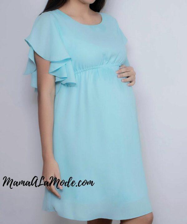 vestido para embarazadas Calipso