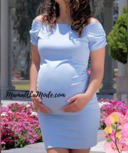 Vestido para embarazadas Forever