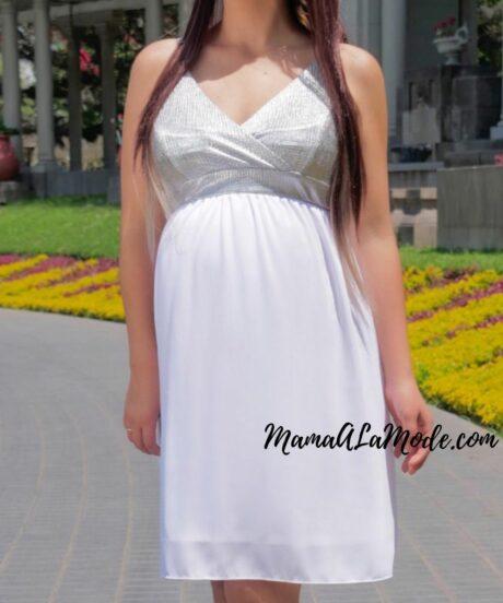 Vestido para embarazadas Gipsy
