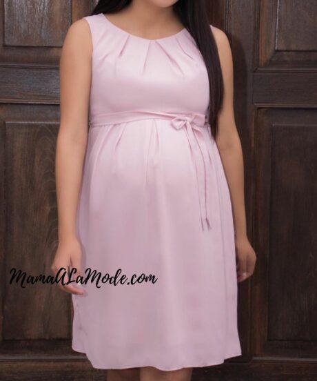 Vestido para embarazadas Helga