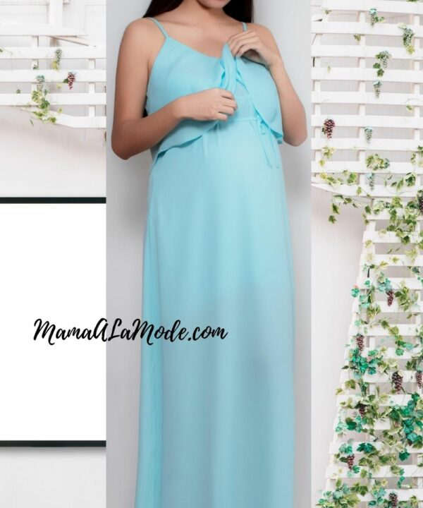 Vestido para embarazadas Katherina