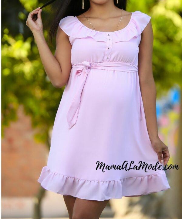 Vestido para embarazadas Killary