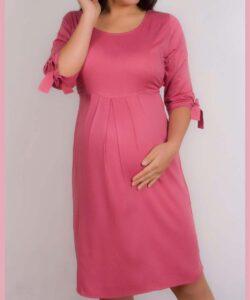 vestido para embarazadas Paula