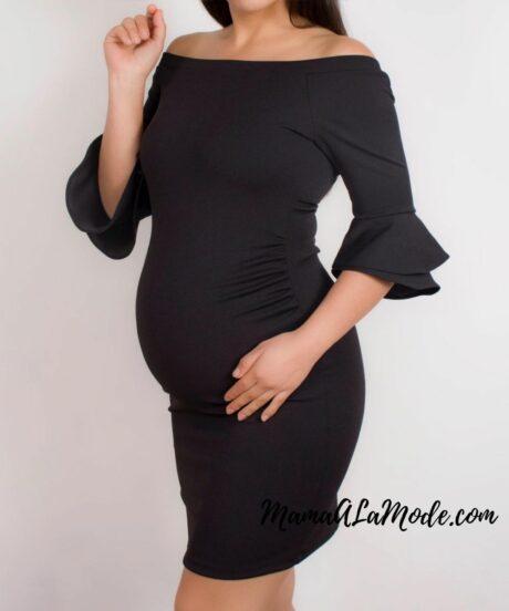 Vestido para embarazadas Hermoso