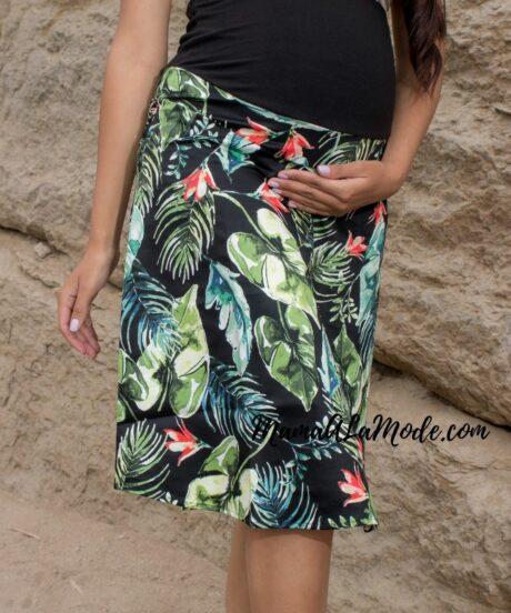 Falda para embarazadas Luane