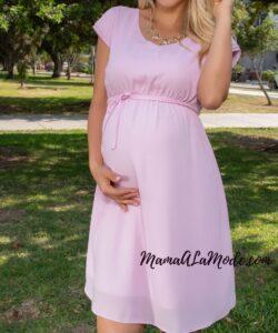 Vestido para embarazadas Zoe