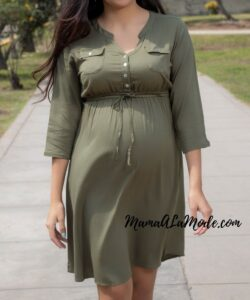 Vestido para embarazadas Jenna