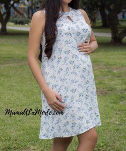Vestido para embarazadas Maggie