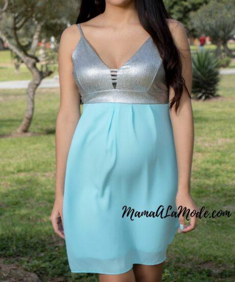 Vestido para embarazadas Rachel