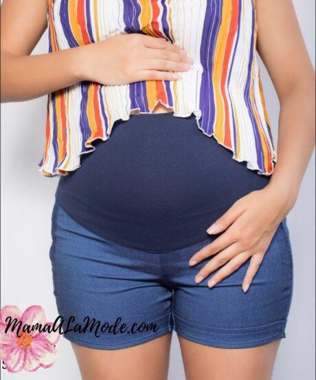 Shorts para embarazadas Annete