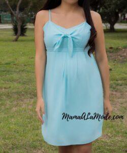 Vestido para embarazadas Alisha