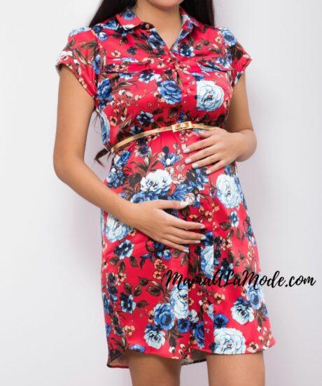 Vestido para embarazadas Cristim