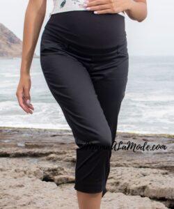 Pescador para embarazadas Laura