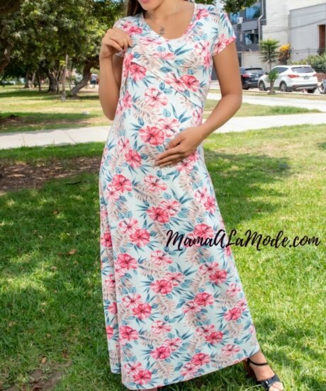 Vestido para embarazadas Valeria