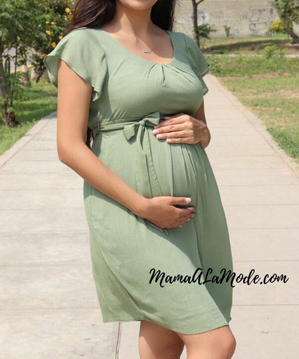 Vestido para embarazadas Nuria