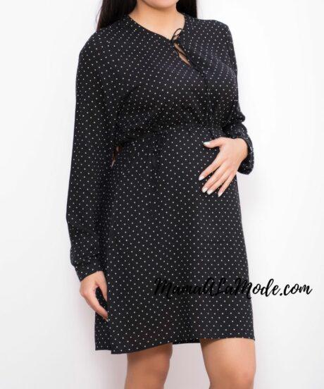 Vestido para embarazadas Viviana