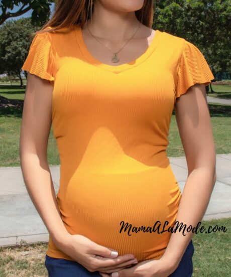 Polo para embarazadas katrina