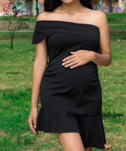 Vestido para embarazadas Bettyna