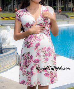 Vestido para embarazadas Verona