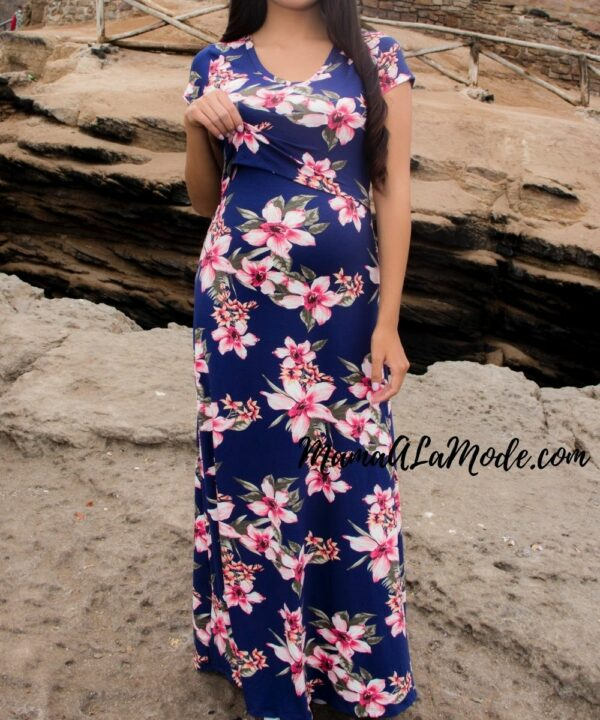 Vestidos para embarazadas Valeria