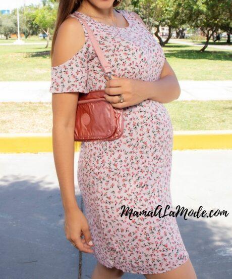 Vestido para embarazadas Simone