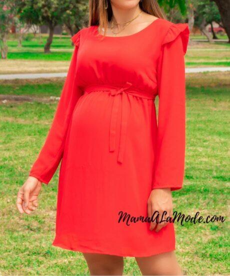 Vestido para embarazadas Aurora