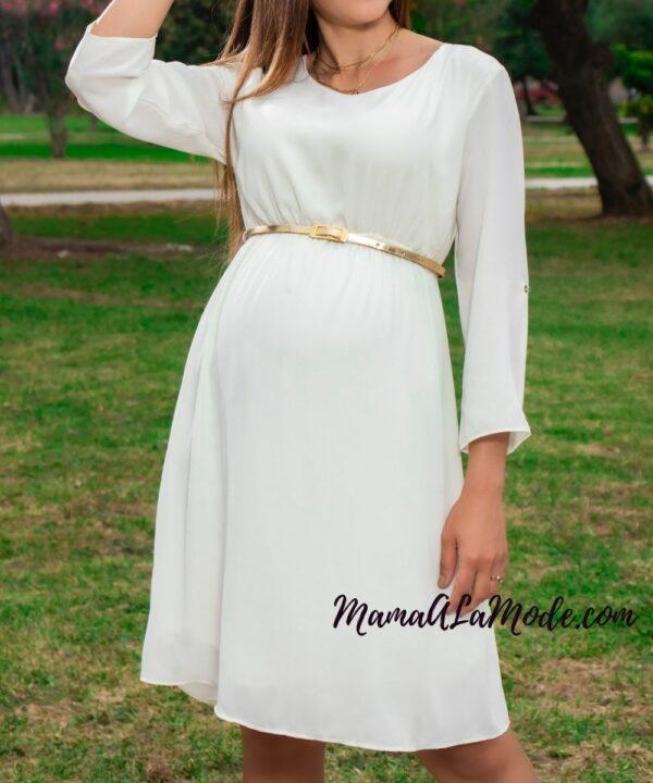 Vestido para embarazadas Nikol