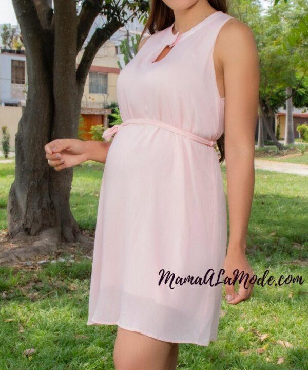 Vestido para embarazadas Giorgia