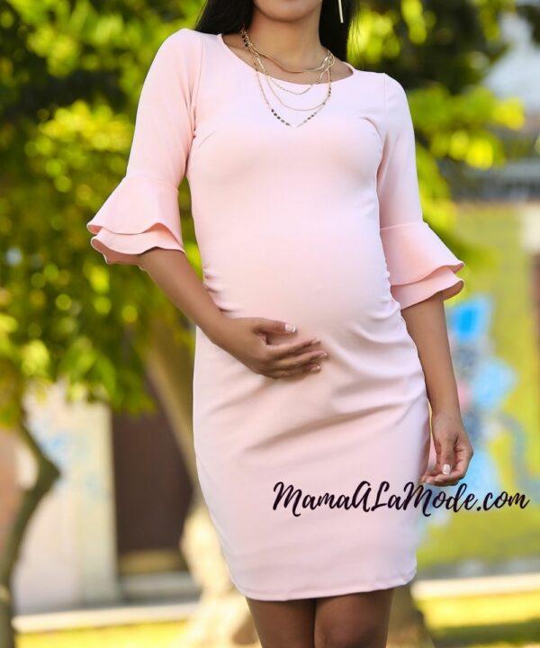 Vestido para embarazadas Yasira