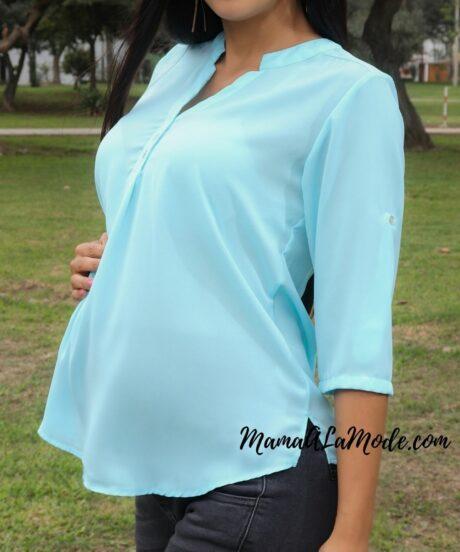 Blusa para embarazadas Jade