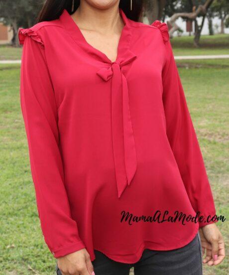 Blusa para embarazadas Odet
