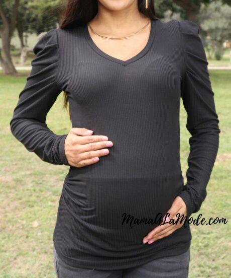 Polo para embarazadas Alanna