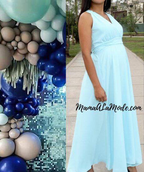 Vestido para embarazadas Martina